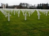 Amerikanischer Militärfriedhof