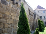 Cluj - Stadtmauer