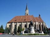 Cluj - Sankt Michalskirche