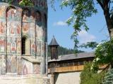 Kloster Sucevita