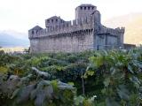 Bellinzona- Castello di Montebello