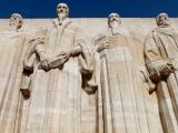Genf - Reformationsdenkmal