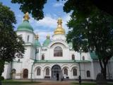 Kiew Sophienkathedrale