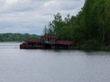 Fluss Prypjat