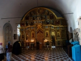 Hoehlenkloster