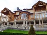Meschigorje Residenz Janukowitsch