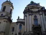 Lemberg Dominikanerkloster