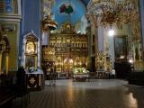 Lemberg Sankt Georg Kirche