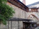 Lemberg Stadtmauer