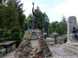 Lemberg - Lytschakiwski Friedhof