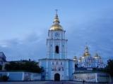Kiew Nikolaikirche