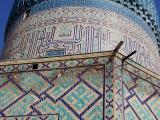 Samarkand - Gur-Emir-Mausoleum