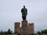 Schachrisabs - Timur Denkmal
