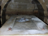 Schachrisabs - Timurs ungenutztes Grab