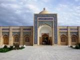 Moschee des Nakschibandi-Orden (Sufi-Orden)