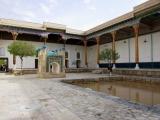 Nakschibandi-Orden (Sufi-Orden)
