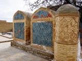 Mausoleum Tschor-Bakr