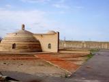 Wasserstelle in der Kizilkum
