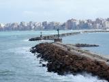 17-Alexandria-Hafeneinfahrt