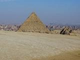 Pyramide des Mykerinos