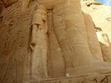 Abu Simbel - Tempel Ramses II