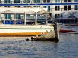 Assuan Hafen