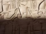 Tempel von Edfu