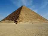 Dashur - Rote Pyramide