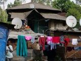 Unterwegs in Addis