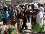 Markt in Mekelle