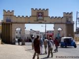 Stadttor in Harar