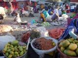 Markt in Harar