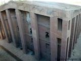 Felsenkirche in Lalibela