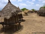Dorf der Karo