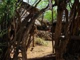 Dorf der Konso