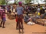 Markt der Hamer und Banna