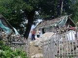 Hirten-Sommerwohnhaus in den Bergen