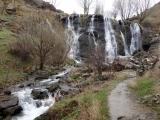 129 - Shaki Wasserfall