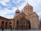 145- Jerewan Sankt Anna Kirche