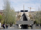 148 - Alexander Tamanyan Statue