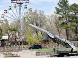 154 - Jerewan am Militärmuseum
