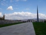 155 - Jerewan Genozid-Gedenkstätte