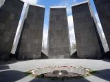 156 - Jerewan Genozid-Gedenkstätte