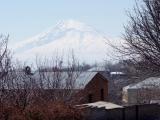 17 - Blick auf den Ararat
