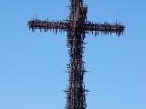 25 - Kreuze im Kreuz