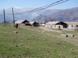 32 - Wanderung zwischen Haghpat und Sanahin