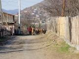 37 - Wanderung zwischen Haghpat und Sanahin