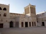 Perlenweg - Haus des Kalifen