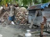 Im Dorf der Rohingya