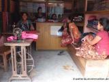 Bandarban - auf dem Markt